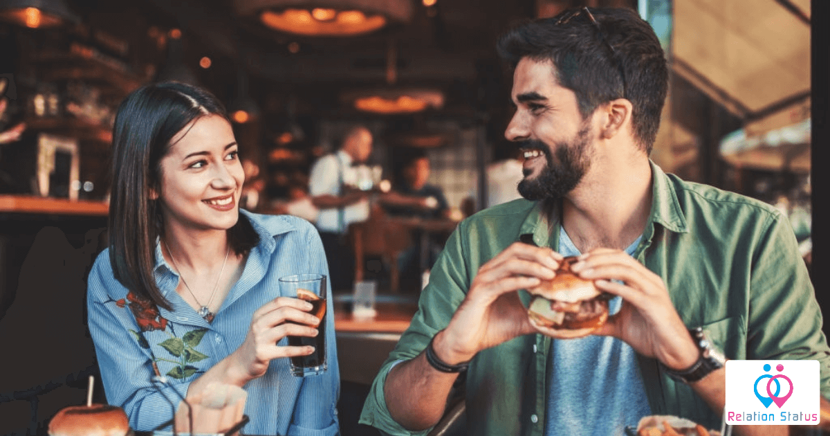 11 Mistakes That Will Spoil Your First Date