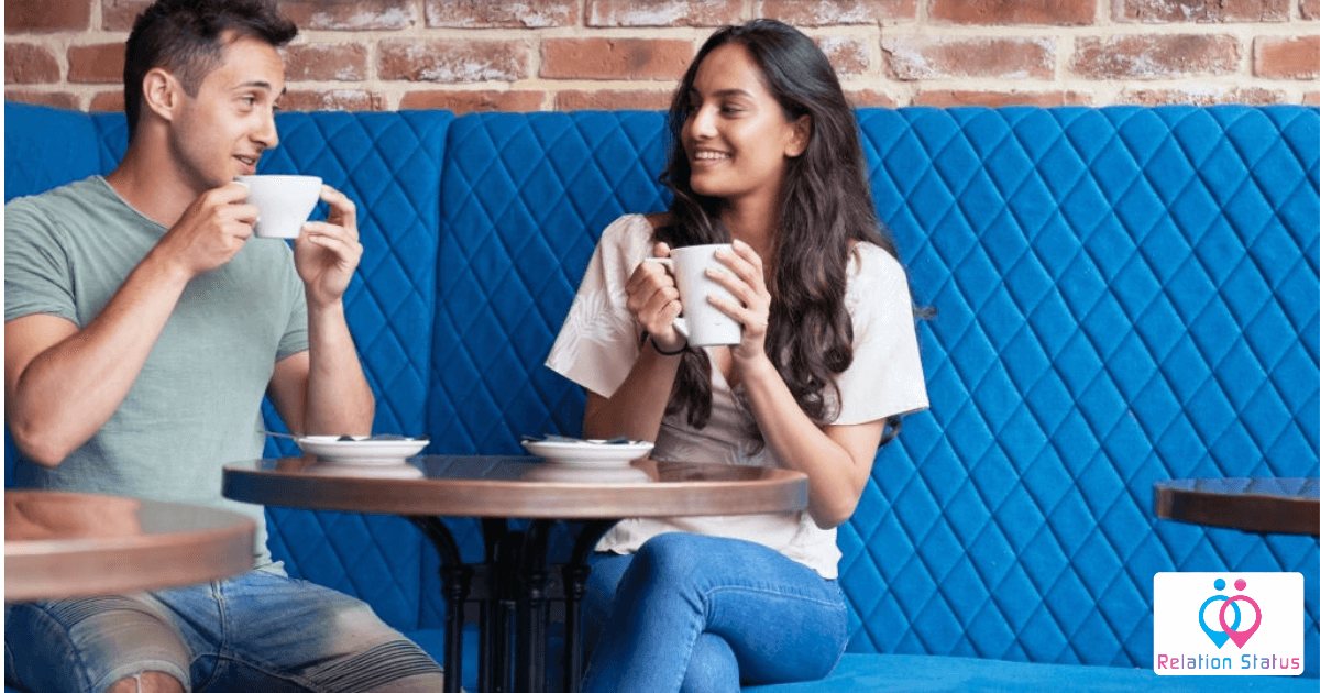 First Date Tips With Someone You've Never Met Before