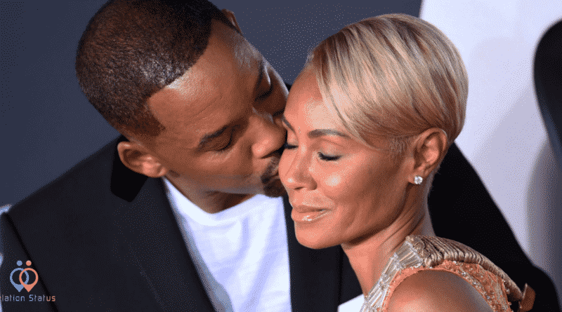 Will Smith and Jada Pinkett Smith Lovestory