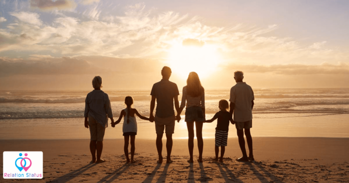 Express Feelings About Family by Using Family Quotes