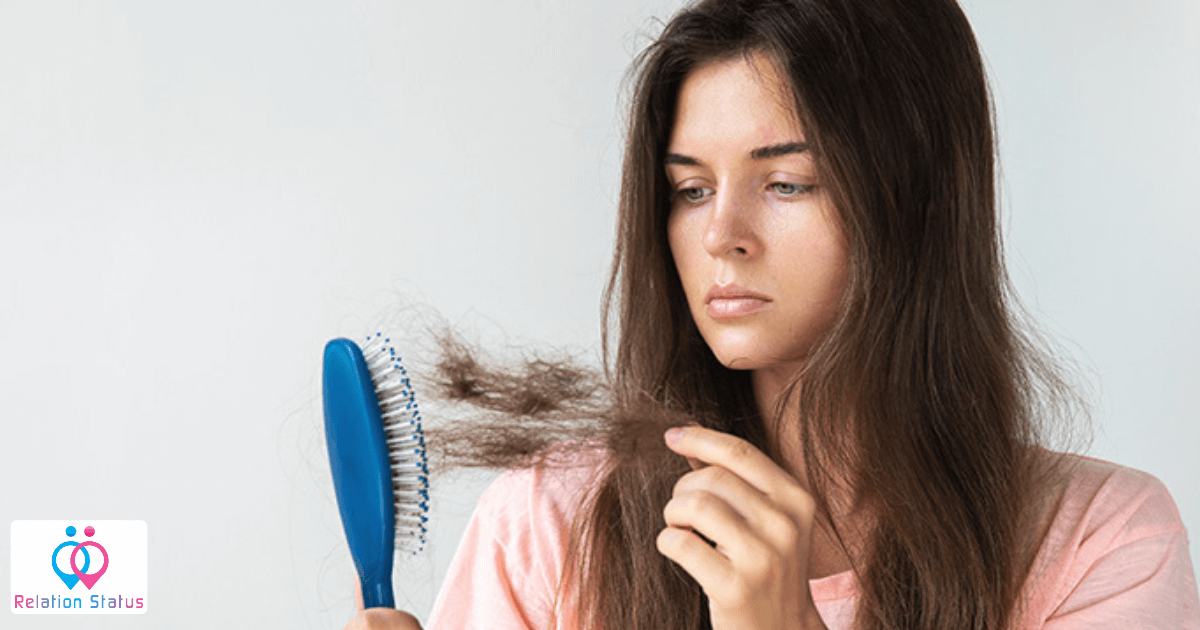 How to Avoid Hair Fall in Winter