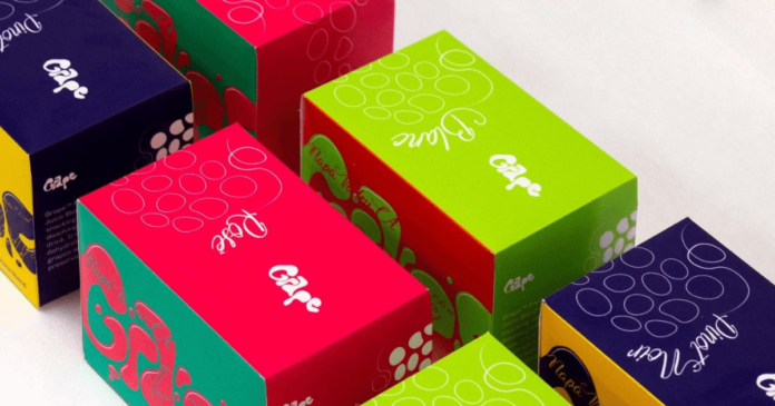 6 Catchy ideas For the Production of Customizable Boxes