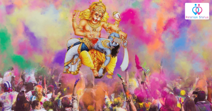 Know the Astrological Side of the Holi Festival