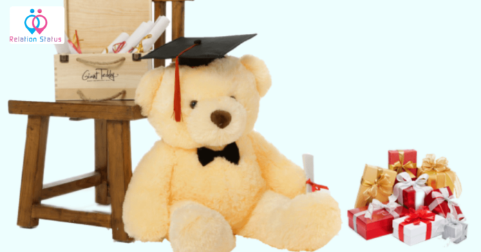 7 Times You Can Gift Your Friend a Teddy Bear