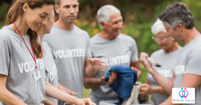 7 Ways for the community to volunteer