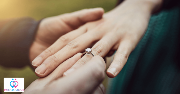 Why Should We Give Engagement Rings_
