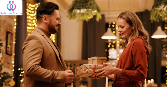 8 Unusual Christmas Gifts for Your Partner