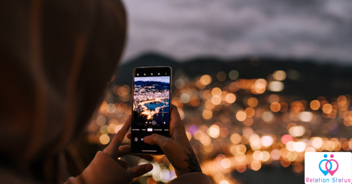How to Capture Good Pictures Using Your Mobile Device