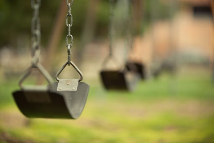 What are The Best Materials for Heavy-Duty Swing Sets